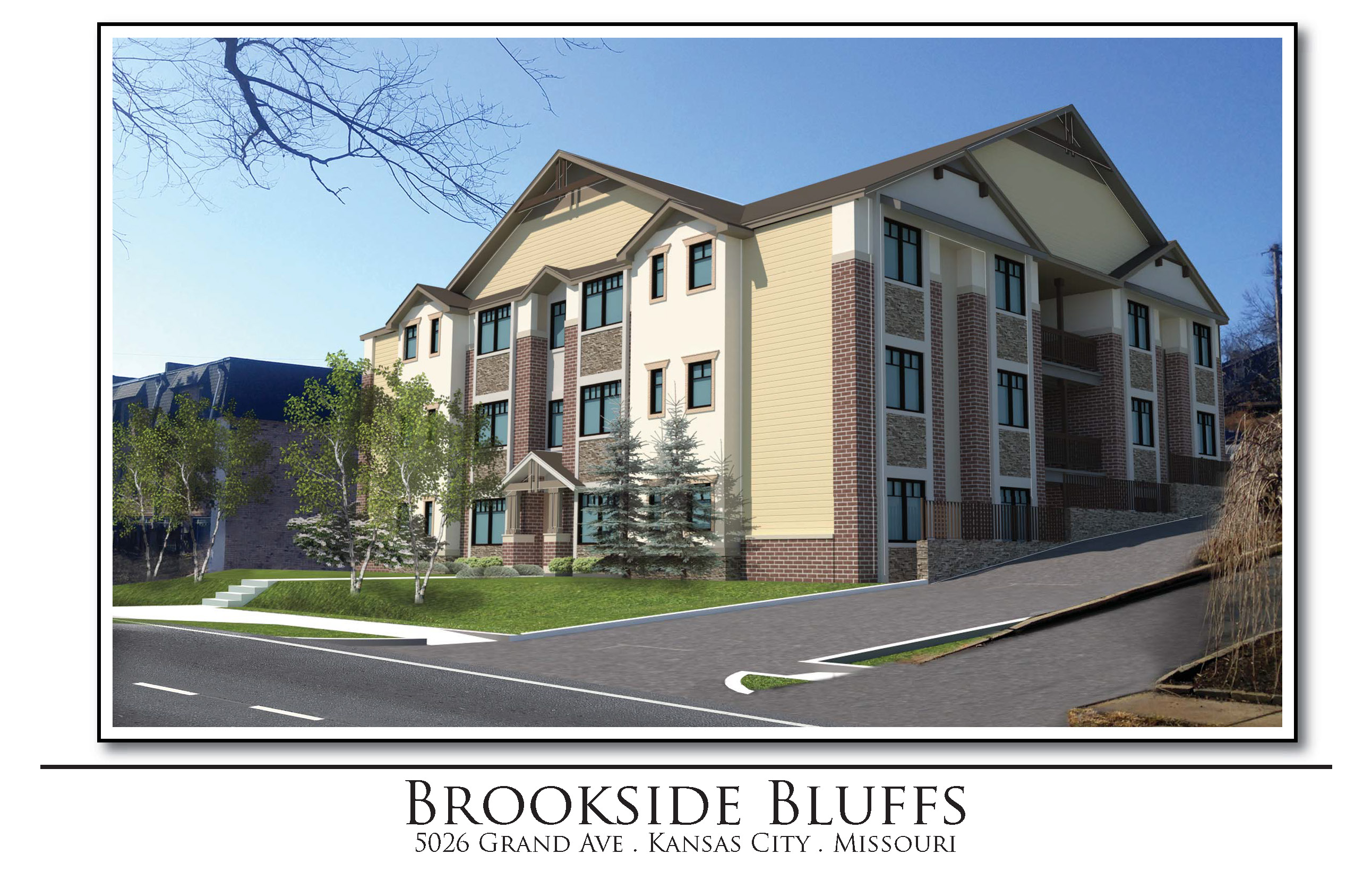 Brookside Bluffs - Coming Soon