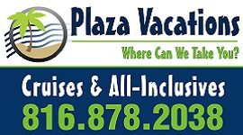 Plaza Vacations Cruiseand Travel