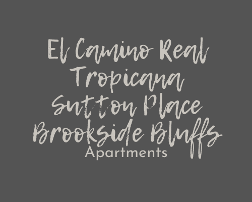 Plaza, UMKC and Area 2 and 3 Bedroom Apartments